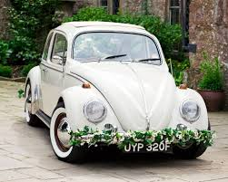 classic volkswagen cars polly pootles classic volkswagen vw wedding beetle car hire