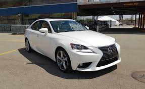 review lexus is 250 2014 lexus is 250 review car reviews