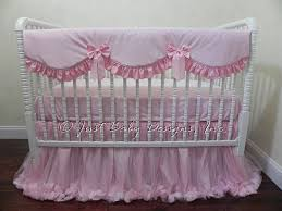 pink baby bedding pink crib bedding set giselle pink