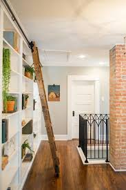 Bookcase Ladder 44 Best Home Ladder Images On Pinterest Stairs Home And
