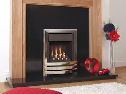 gas fireplace coals images flavel windsor contemporary he gas fire