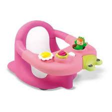 siege de bain smoby siège de bain smoby cotoons jouet pour le bain achat prix