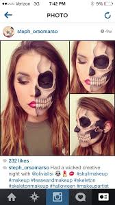 instagram insta glam halloween makeup halloween makeup 722 best fx makeup images on pinterest fx makeup halloween