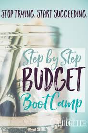Dave Ramsey Budget Spreadsheet Excel Free 90 Day Budget Boot Camp This Is The First Time Ever I Was Able