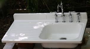 antique kitchen sink faucets antique farm sink faucets