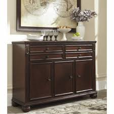 design by ashley leahlyn dining room buffet d626 80
