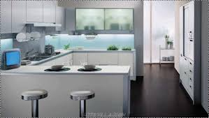 metal island kitchen grey kitchen walls with white cabinets nickel chrome swing panel