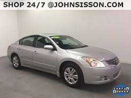 2008 Nissan Altima Coupe Interior 2012 Nissan Altima For Sale With Photos Carfax