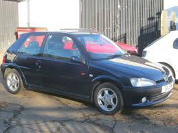 peugeot 106 project 106 gti the hard work carwitter