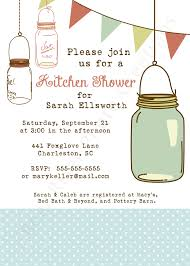 bridal invitation templates jar wedding invitations template