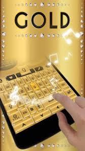 go keyboard theme apk gold go keyboard theme apk from moboplay