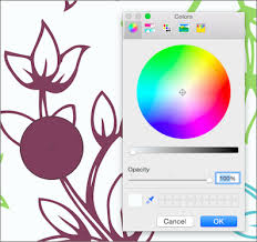 use eyedropper to match colors in powerpoint 2016 for mac