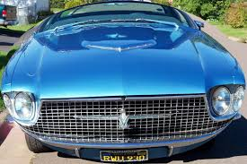 Wildfire Car For Sale by 1966 Ford Thunderbird Michael Martin Murphy Wildfire Youtube