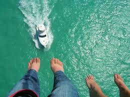 parasailing ft myers beach florida enjoy the view parasailing