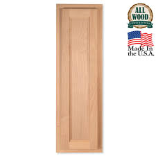 home kitchen cabinets unfinished wall pics 42h oak 9 inch