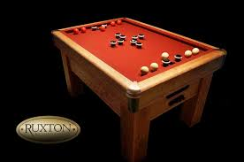 slate bumper pool table get a bumper pool table to get rid of your boredom blogbeen
