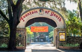 founder s day marks thanksgiving st augustine and ponte