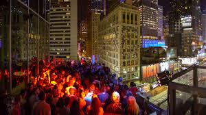 haunted times square halloween party new york tickets n a at