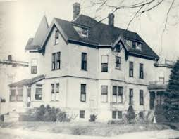 Lizzie Borden Bed And Breakfast Lizzie Borden History U0026 Hauntings Of This Famous Case