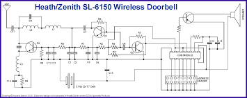 hacker u0027s bench wireless doorbell hacking