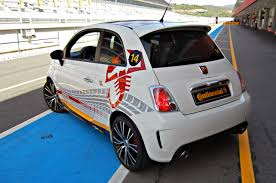 2012 fiat 500 abarth w video autoblog