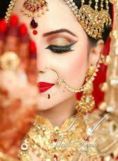 Bridal Pics Bridal Makeup Bridal Hair Soft Makeup Indian