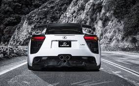lexus matte white 2013 lexus lfa nurburgring edition white u2013 super cars hd wallpapers