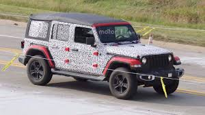 jeep wrangler rumors 2018 jeep wrangler s 2 0l turbo engine rumored to produce 368 hp
