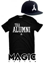 tha alumni clothing kid ink t shirt and snapback kid ink on magic custom