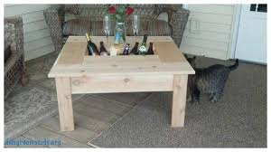 coffee table with cooler beer cooler coffee table beer cooler coffee table best of coffee