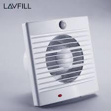 ventilateur pour cuisine 4 pouce mur fenêtre montage échappement ventilation ventilateur
