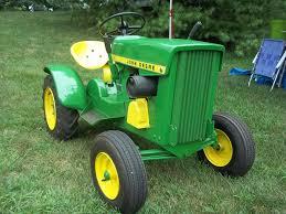 nice john deere 110 lawn u0026 garden tractor john deere equipment