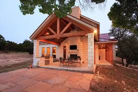 modern ranch style timber frames residential project photo gallery