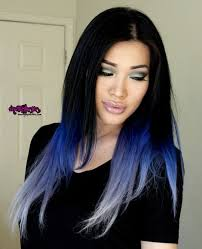 best hair color for womans in 40 s hair color trends 2017 2018 highlights blue ombre purple lilac
