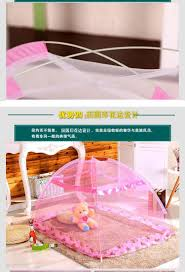 Baby Bed Net Canopy by New Mosquito Net Summer Baby Bed Mosquito Mesh Dome Curtain Net