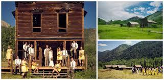 denver wedding venues 11 most unique wedding venues in colorado the denver ear