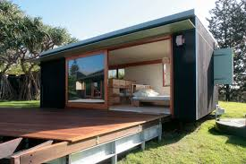 pod houses a model approach to housing 5 prefab homes in australia