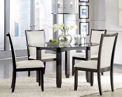 Best Glass Dining Table Images On Pinterest Dining Tables - Kitchen glass table