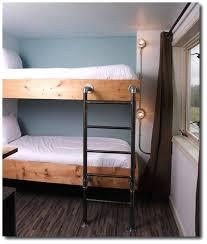 Building A Loft Bed Frame Build A Loft Bed Loft Bed With Stair Build Loft Bed Diy Selv Me