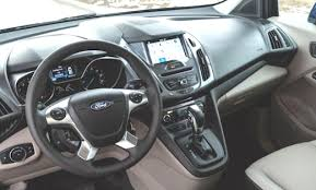 2019 ford transit connect xl wagon review ford trend