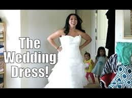 the wedding dress the wedding dress july 11 2015 itsjudyslife vlogs
