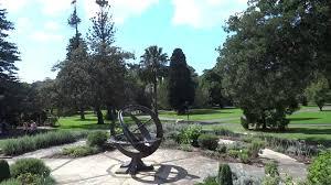 Botanical Garden Sydney by Royal Botanic Gardens Sydney Hd Experience Youtube