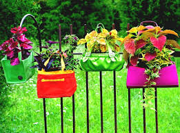 the garden fence decorate u2013 creative and interesting 33 great