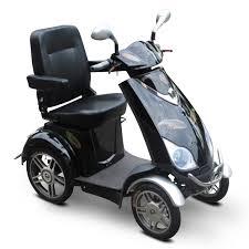 ewheels ew 72 4 wheel mobility scootet