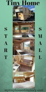 3691 best tiny house luv images on pinterest motor homes travel