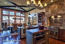 custom cabinets hendersonville nc advance cabinetry asheville western nc kitchen designers