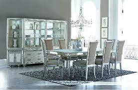Aico Furniture Dining Room Sets Aico Dining Room Furniture Dining Room Set Aico Monte Carlo Pecan