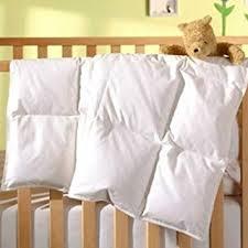 Crib Comforter Dimensions Amazon Com Mackenza Crib Fill Power Down Comforter Size 40