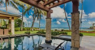 paul mitchell estate oahu luxury vacation rentals in lanikai