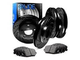 2007 honda accord rotors brake system replacement newegg com